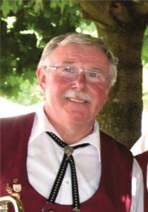 Bernd Röhricht - Blasmusikverein Schenkenberg e.V.