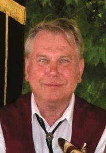 Jürgen Mühlberg - Blasmusikverein Schenkenberg e.V.