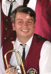 Matthias Ruppert - Blasmusikverein Schenkenberg e.V.