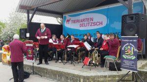 Tiergarten Delitzsch 2017 - Blasmusikverein Schenkenberg e.V.