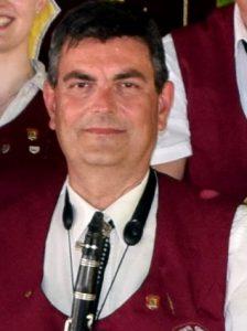 Torsten Friebel - Blasmusikverein Schenkenberg e.V.