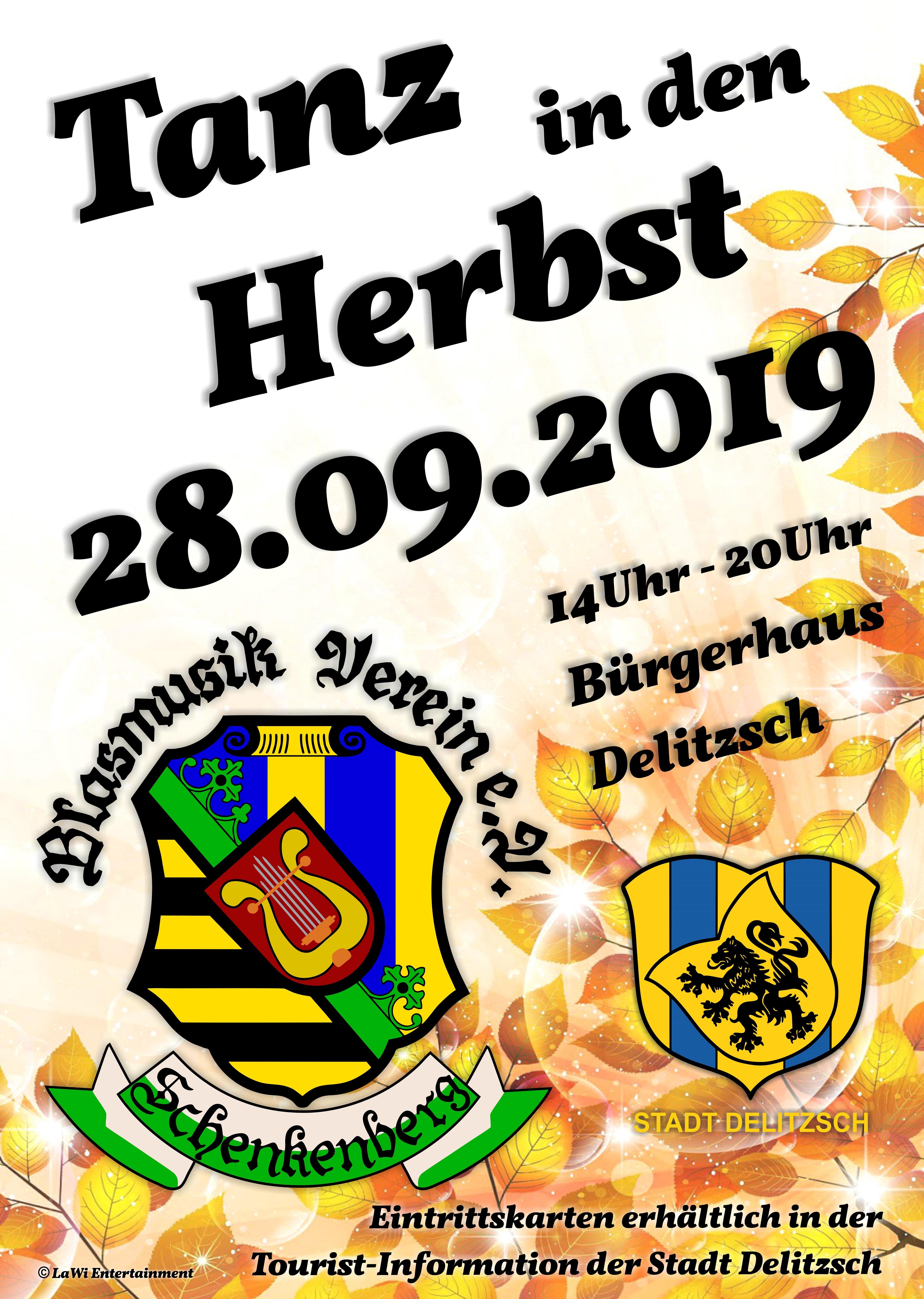 Adventskonzert 2019 - Blasmusikverein Schenkenberg e.V. - Kirche Schenkenberg